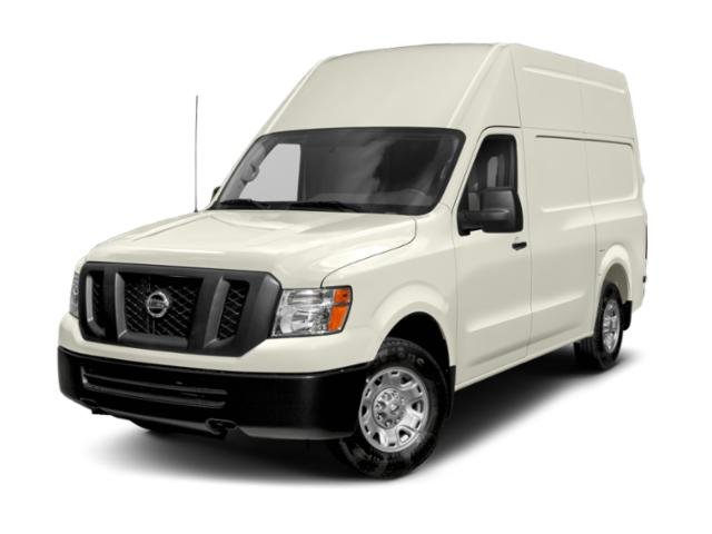 Pre-Owned 2018 Nissan NV Cargo S
