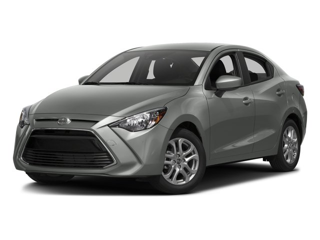 Pre-Owned 2016 Scion iA Sedan