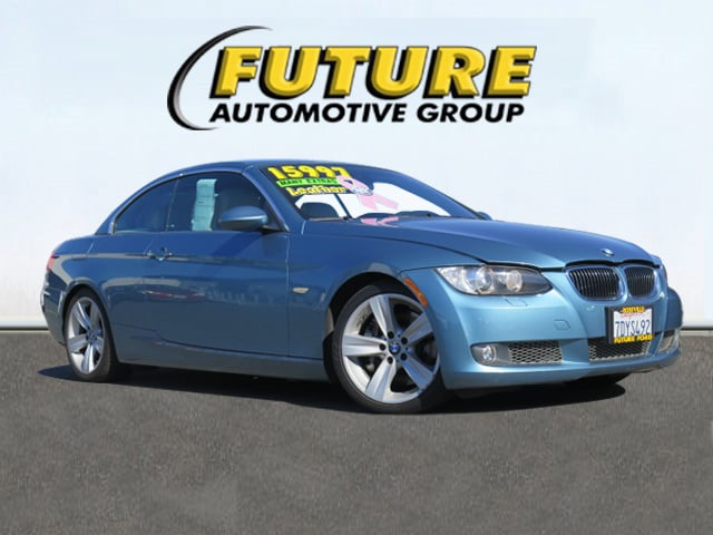 Pre Owned 2007 Bmw 335i