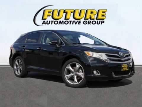 Pre-Owned 2013 Toyota Venza